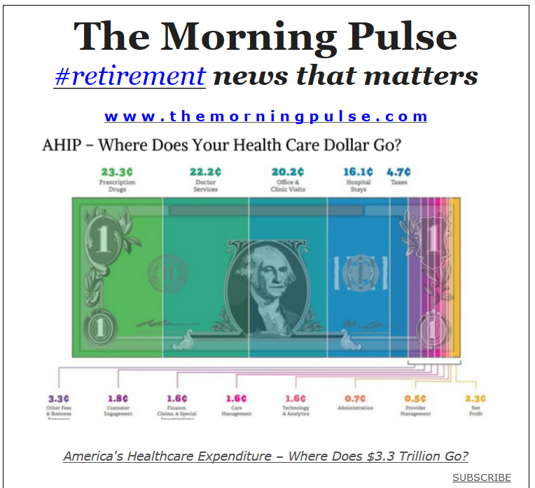 The Morning Pulse – July 12, 2018