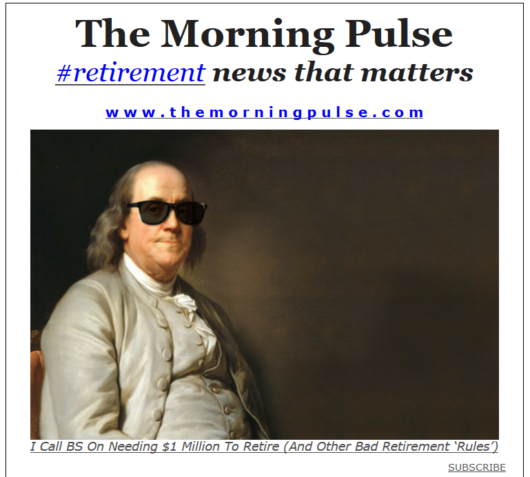 The Morning Pulse – July 2, 2018