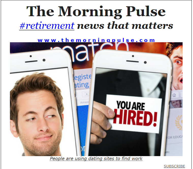 The Morning Pulse – July 30, 2018