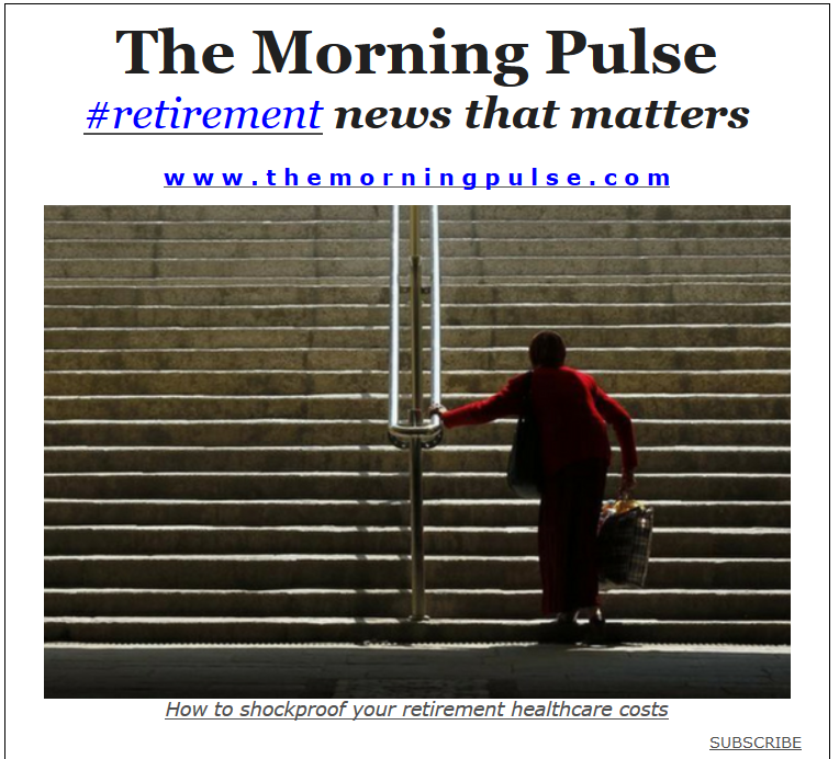The Morning Pulse – July 13, 2018