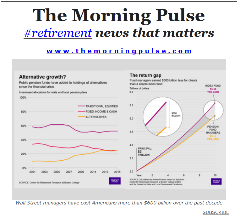 The Morning Pulse – July 16, 2018