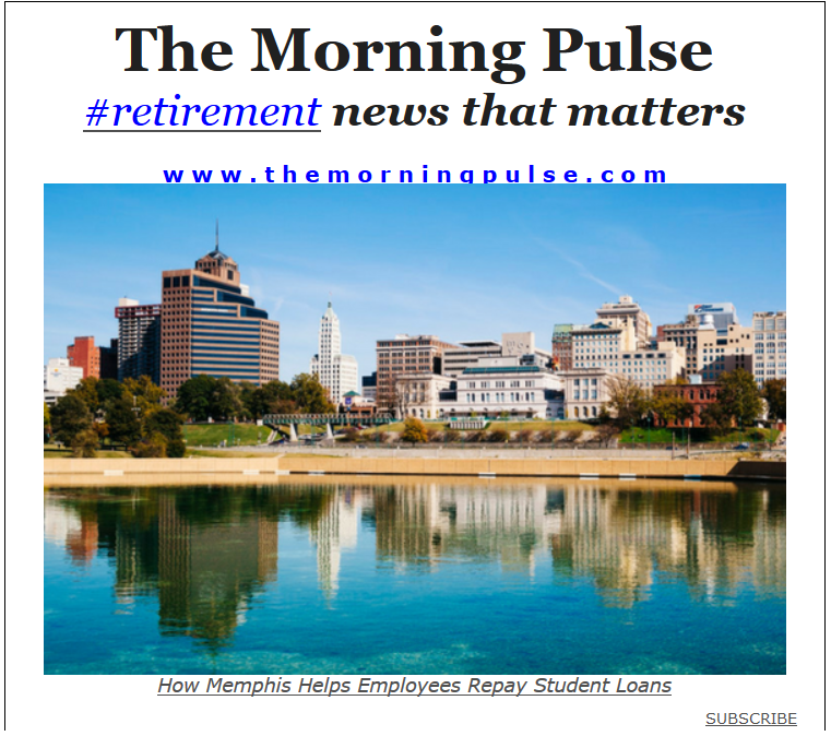 The Morning Pulse – July 25, 2018