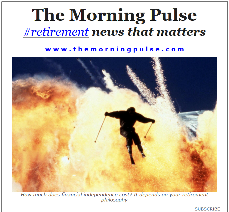 The Morning Pulse – August 1, 2018