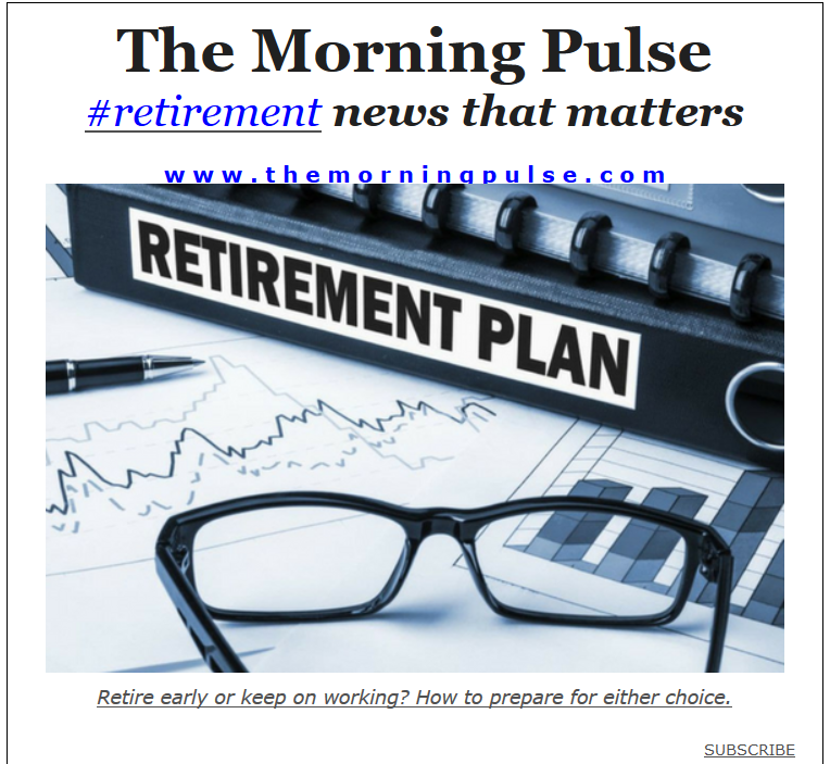 The Morning Pulse – July 11, 2018