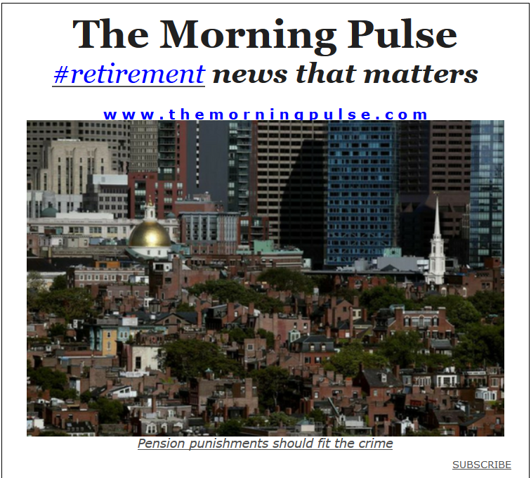 The Morning Pulse – July 18, 2018