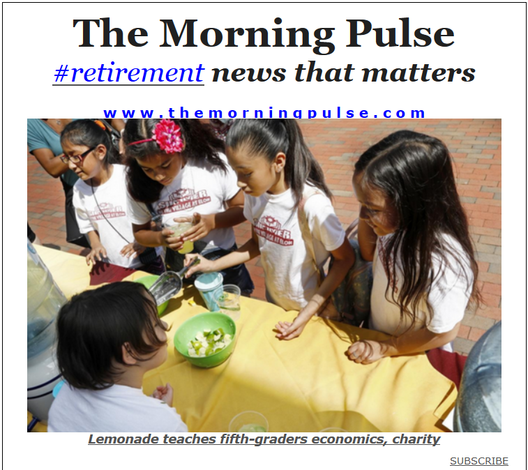 The Morning Pulse – July 23, 2018