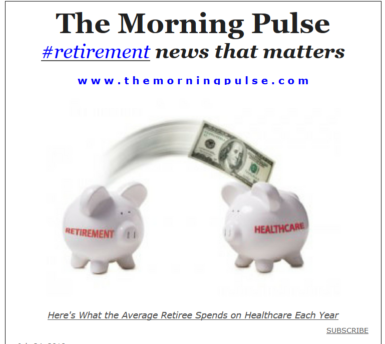 The Morning Pulse – July 24, 2018