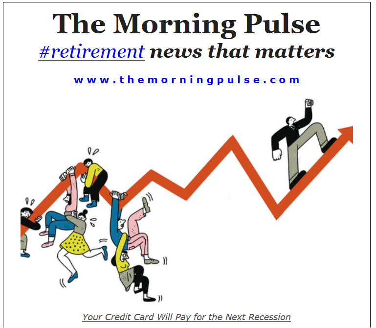 The Morning Pulse – July 3, 2018
