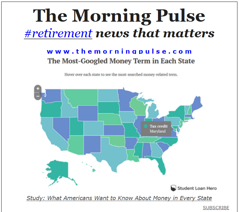 The Morning Pulse – July 27, 2018