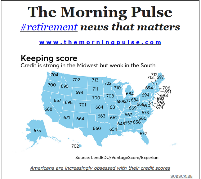 The Morning Pulse – August 8, 2018