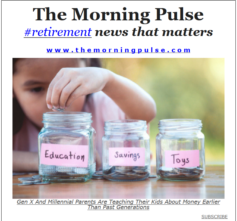 The Morning Pulse – August 2, 2018