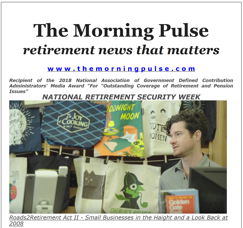 The Morning Pulse – October 23, 2018
