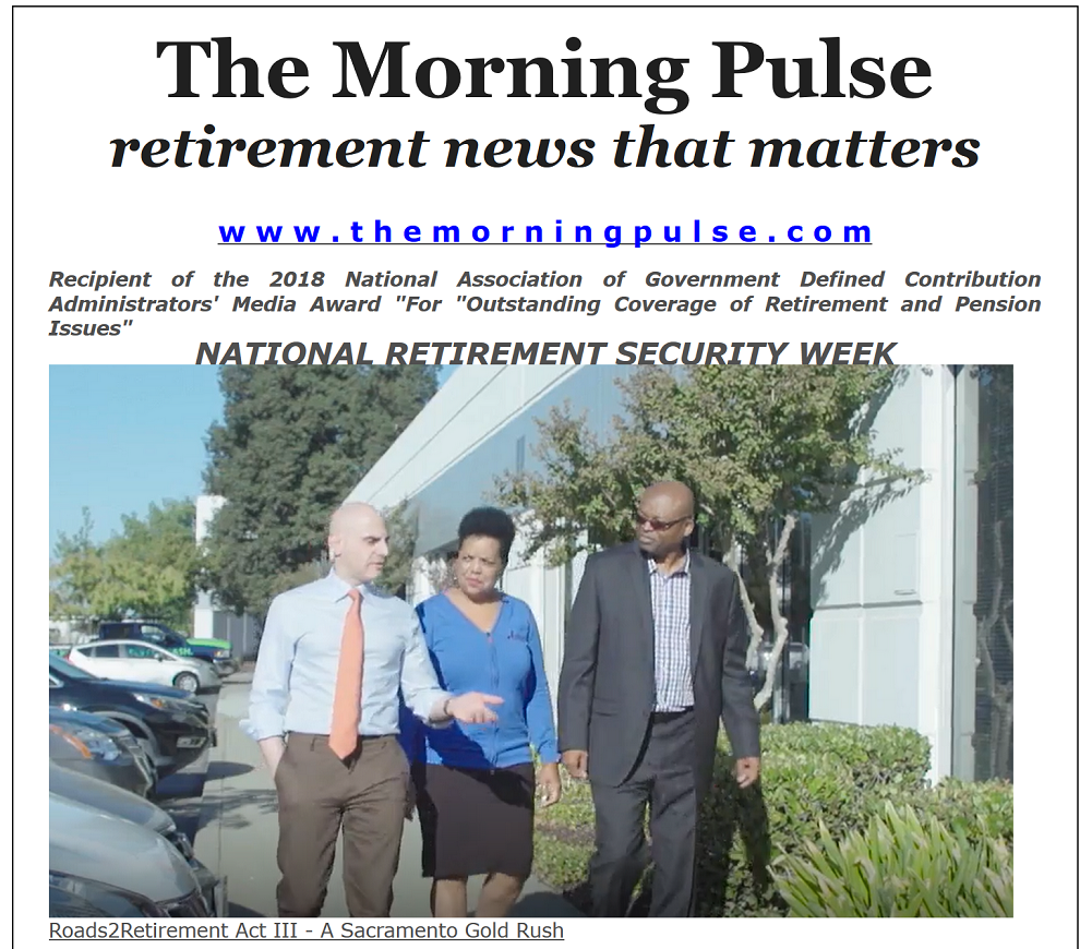 The Morning Pulse – October 24, 2018