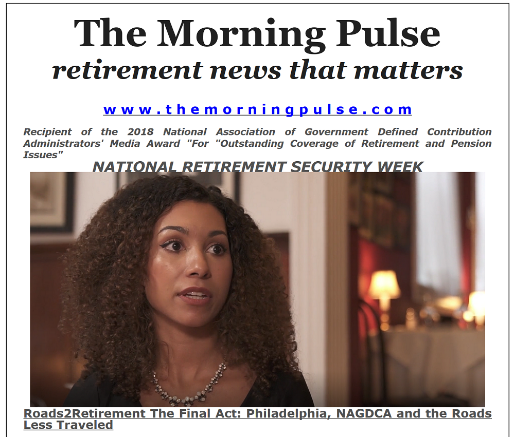 The Morning Pulse – October 26, 2018