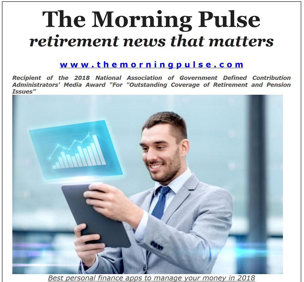 The Morning Pulse – October 29, 2018