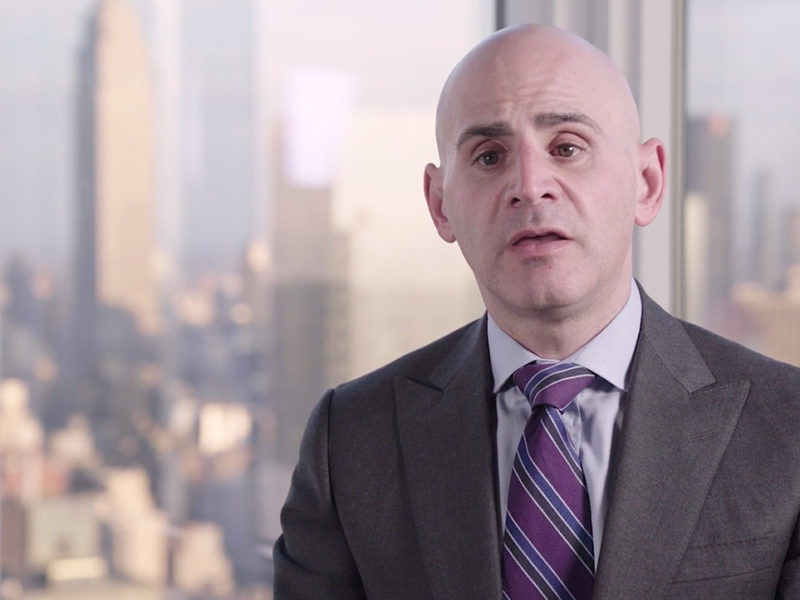 What has been the impact of the stock market volatility on retirement and retirement planning?