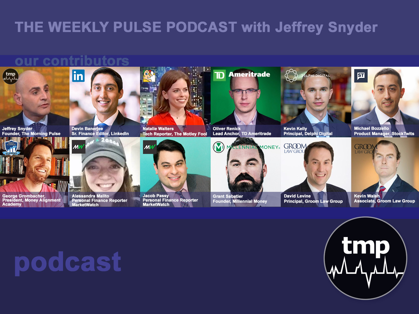 (Podcast) 3/31/2019 In this episode: (1) Drug prices on the rise, (2) No Savings for Half of Older Adults, (3) He Said/She Said – Apple's new media services – should Netflix be nervous?,  & more.