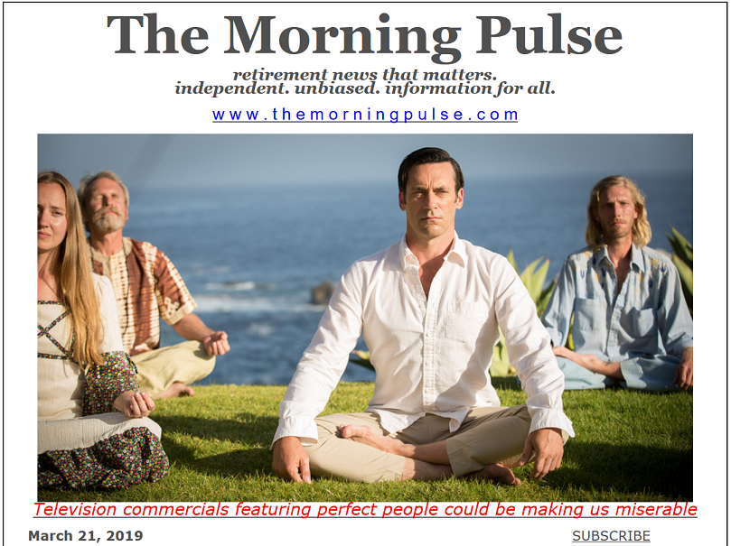 The Morning Pulse – March 21, 2019