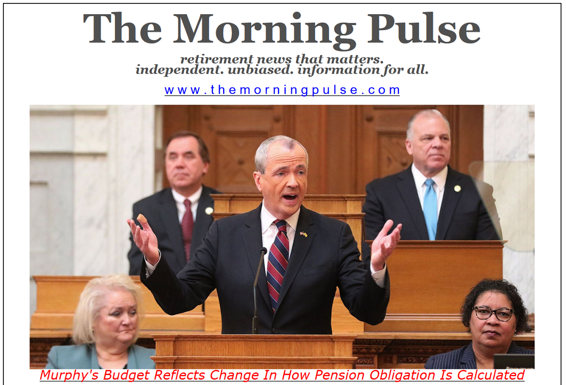 The Morning Pulse – April 30, 2019