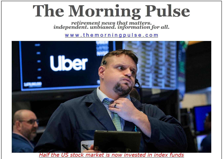 The Morning Pulse – May 22, 2019