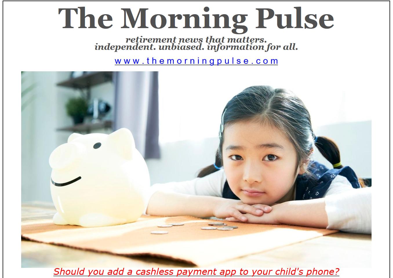 The Morning Pulse – May 17, 2019