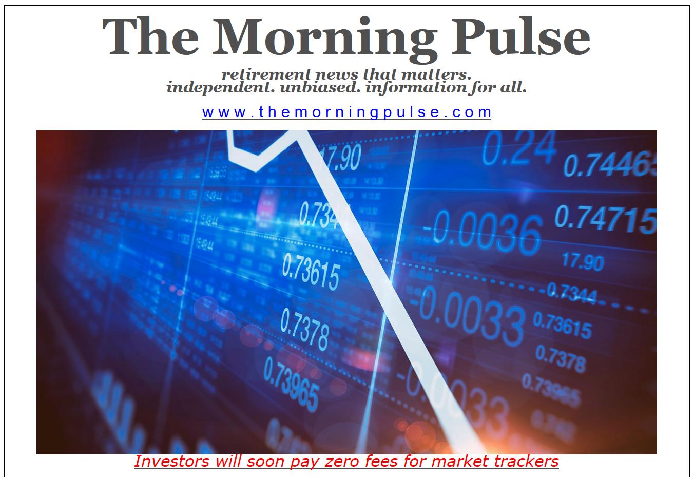 The Morning Pulse – May 20, 2019