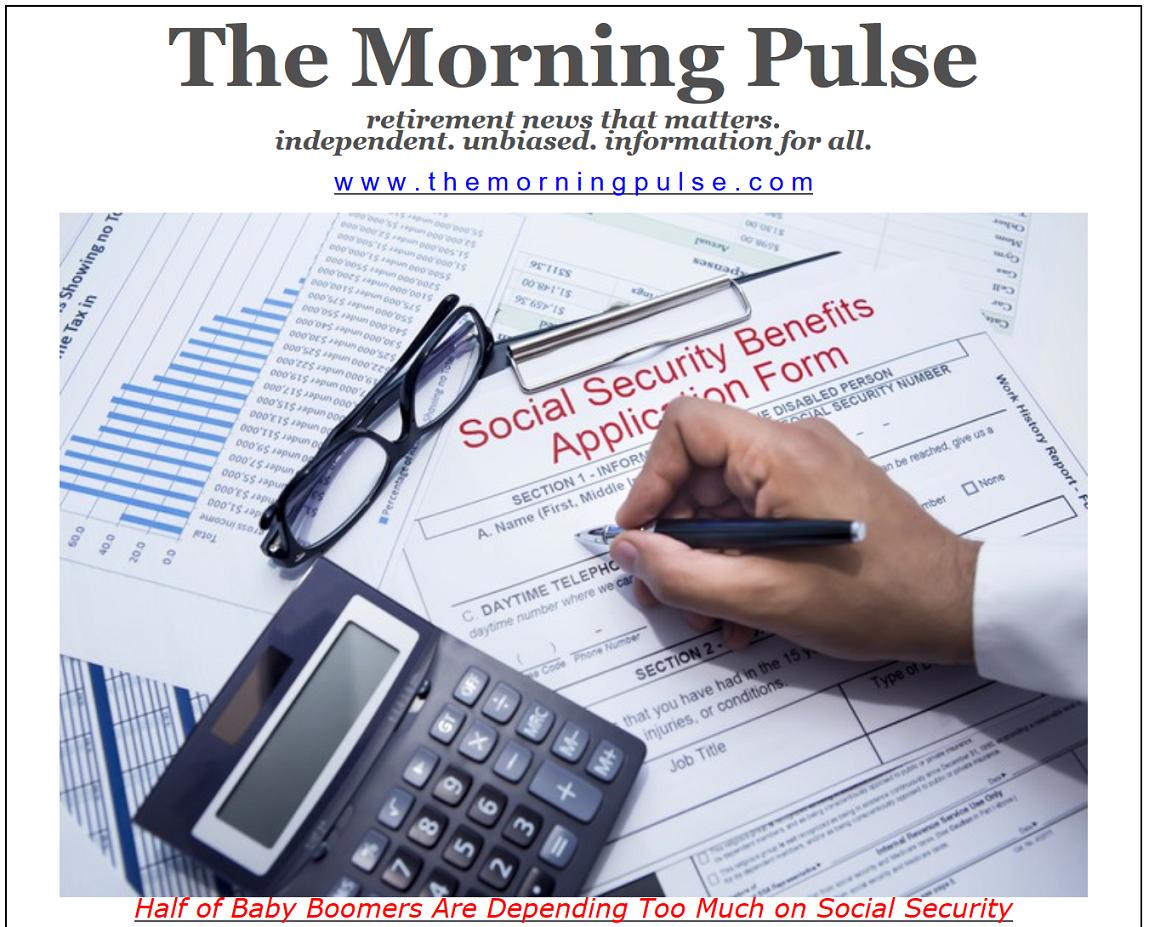 The Morning Pulse – May 31, 2019
