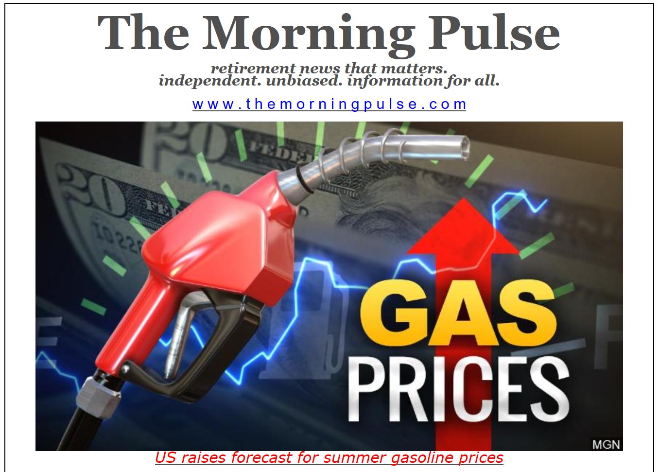 The Morning Pulse – May 10, 2019