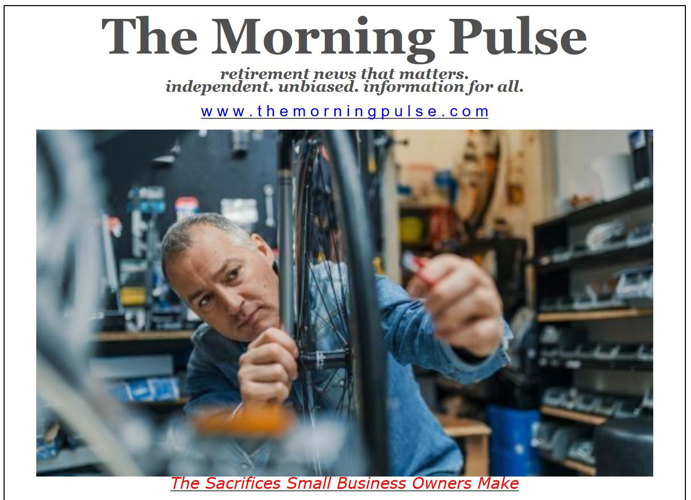 The Morning Pulse – May 13, 2019