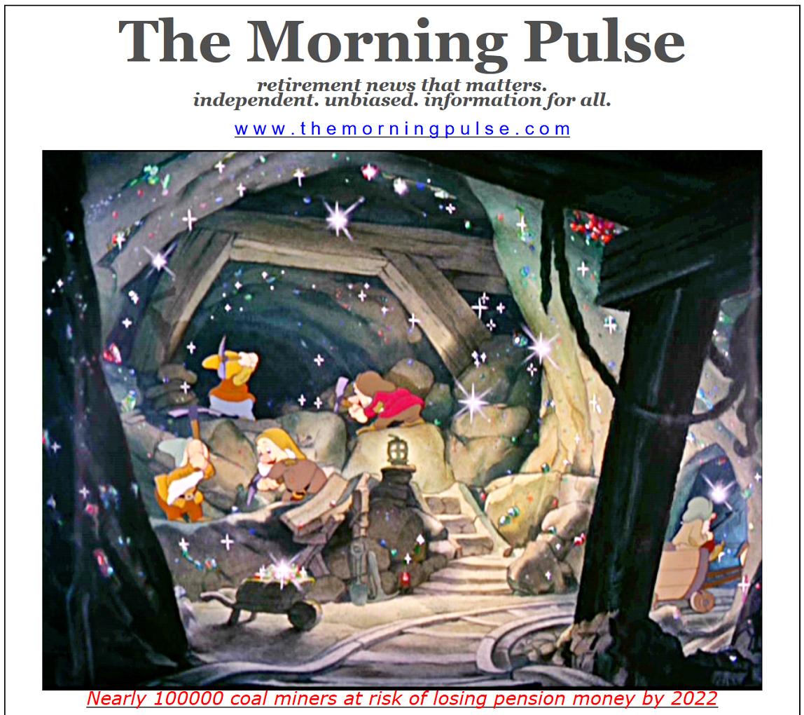 The Morning Pulse – May 14, 2019