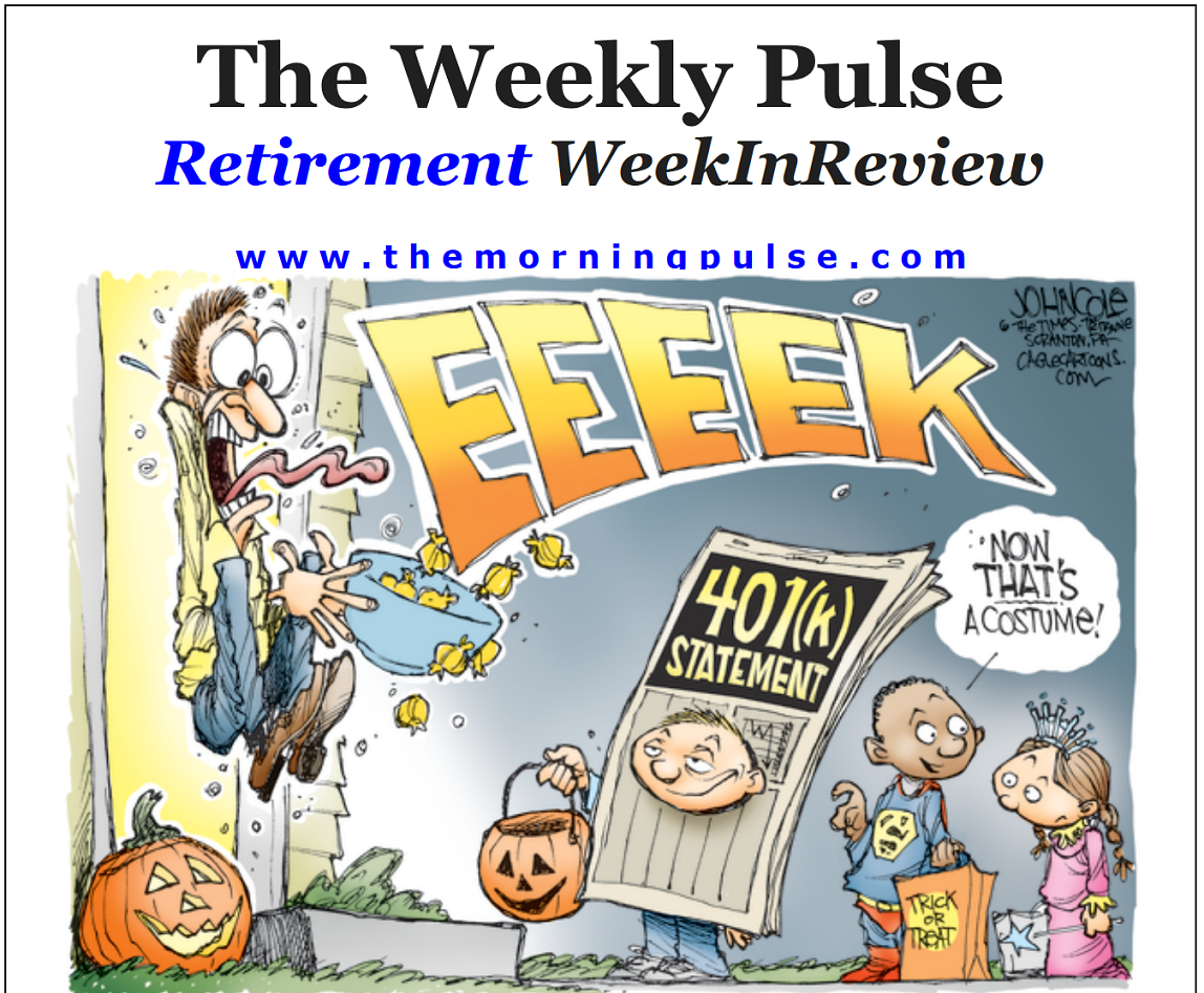 The Weekly Pulse – June 15, 2019