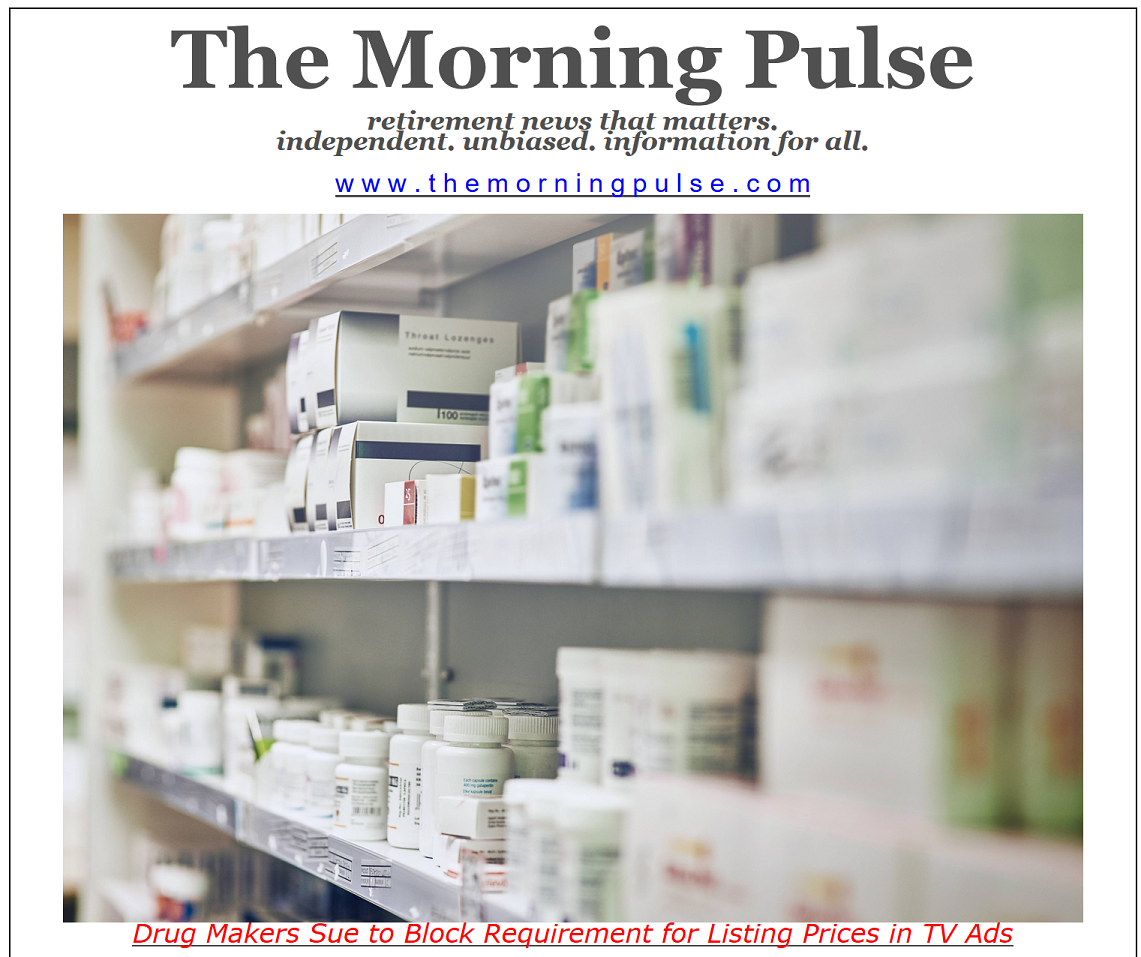 The Morning Pulse – June 18, 2019
