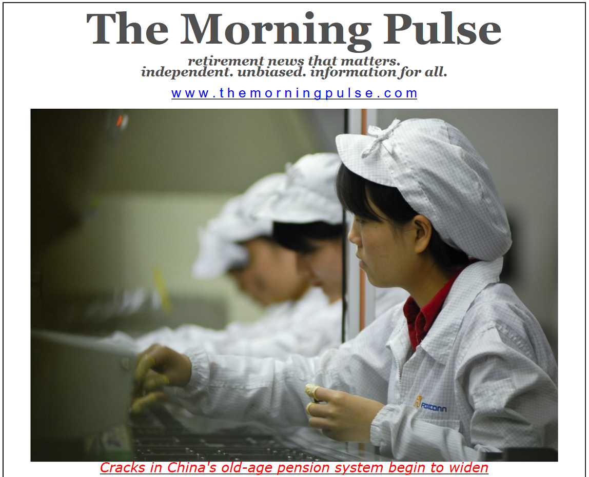 The Morning Pulse – June 19, 2019