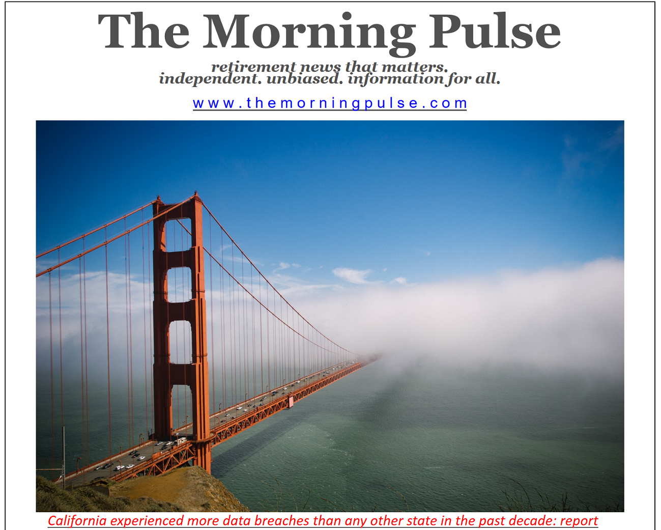 The Morning Pulse – June 24, 2019