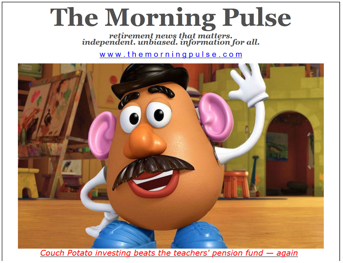 The Morning Pulse – June 25, 2019