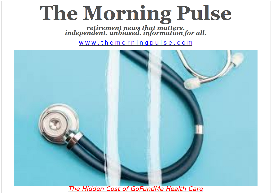 The Morning Pulse – June 26, 2019