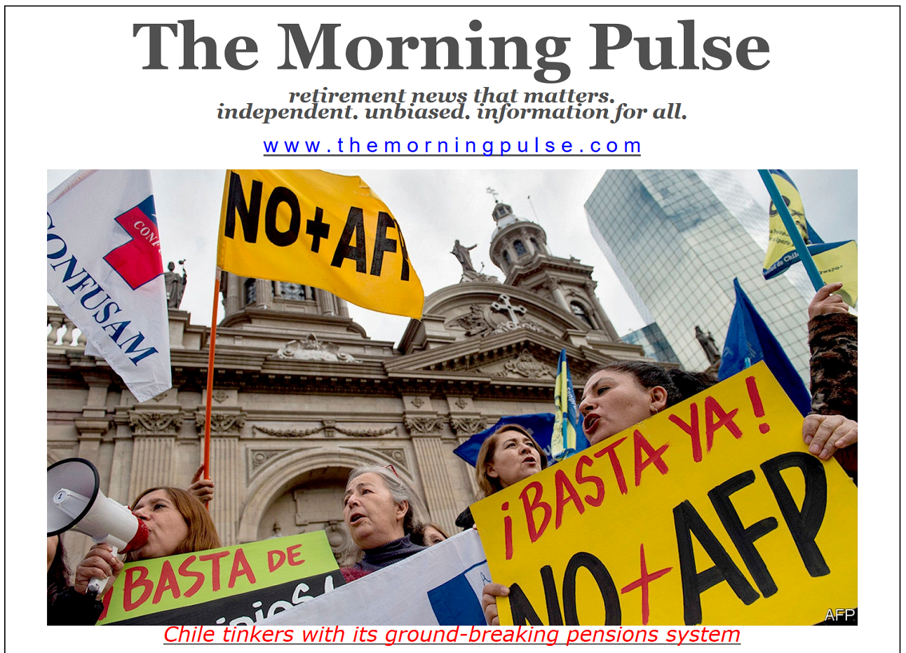 The Morning Pulse – June 10, 2019