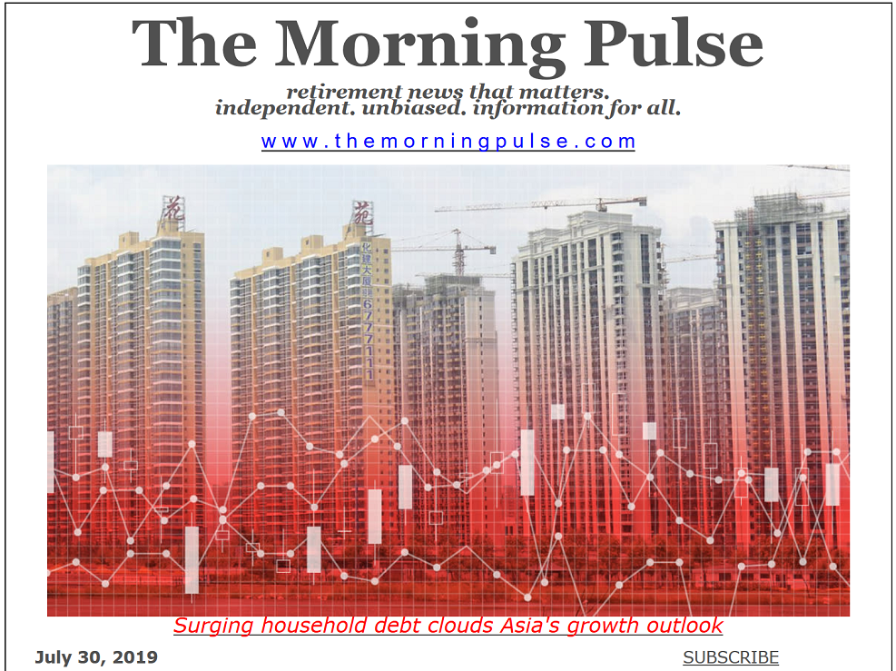 The Morning Pulse – July 30, 2019