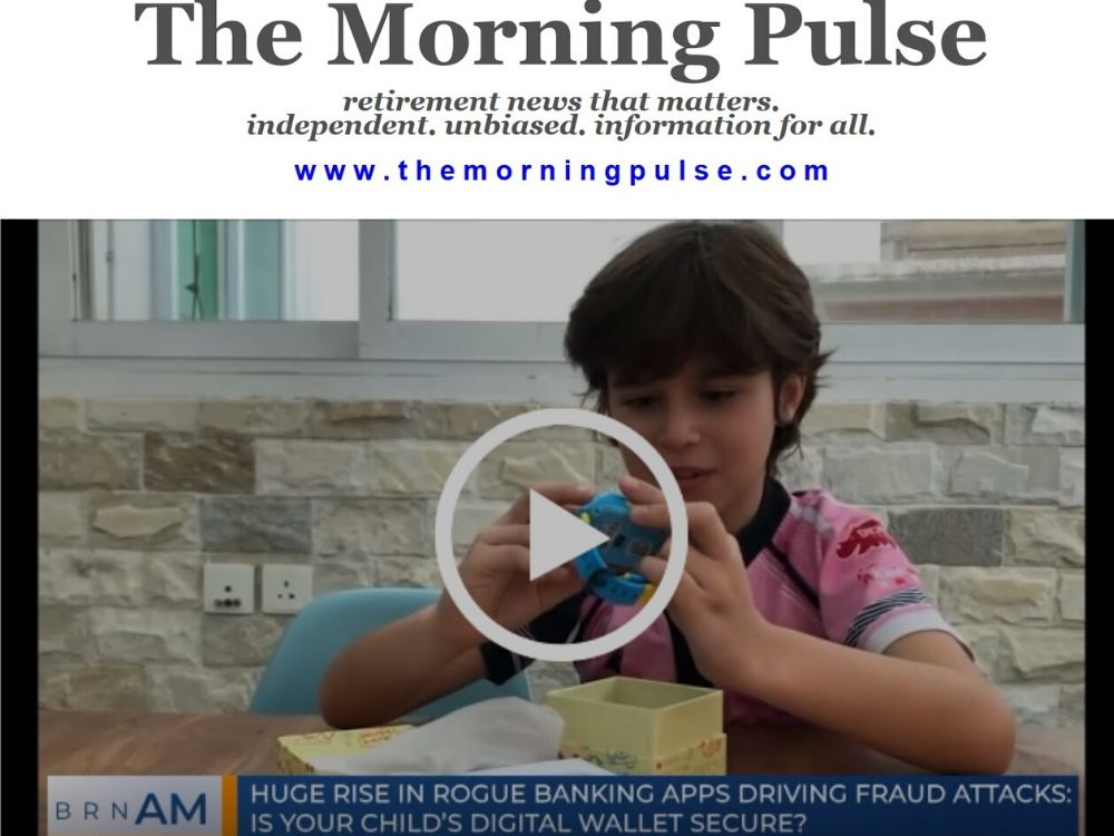 The Morning Pulse – October 29, 2019