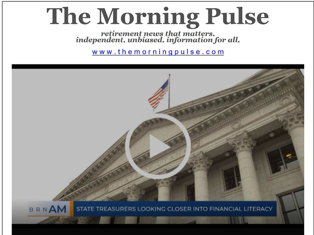The Morning Pulse – October 16, 2019