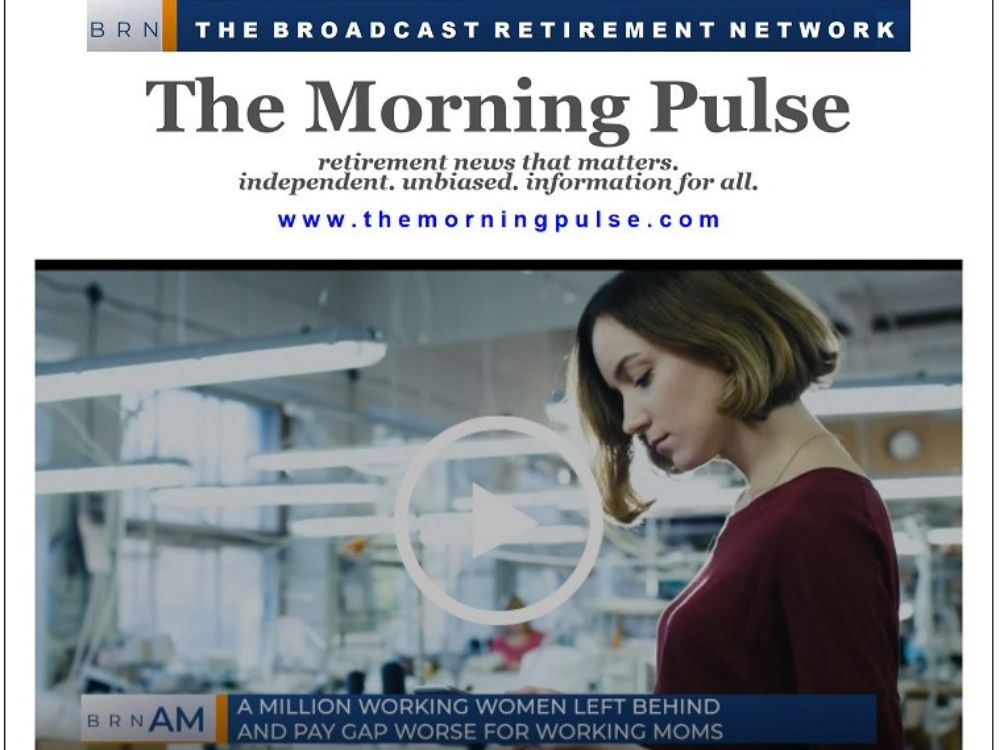 The Morning Pulse – October 21, 2019