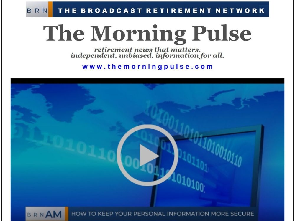 The Morning Pulse – October 22, 2019
