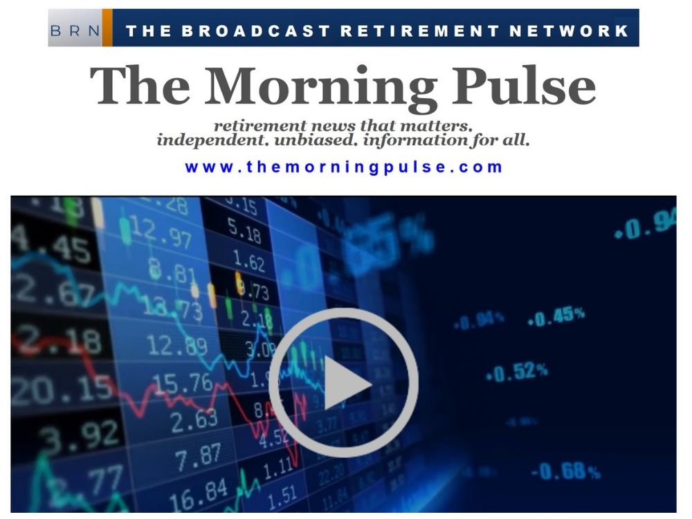 The Morning Pulse – October 24, 2019