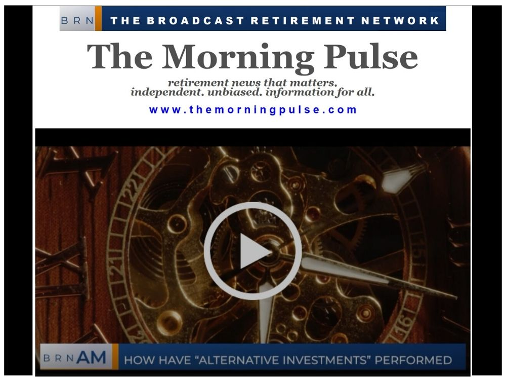 The Morning Pulse – October 25, 2019