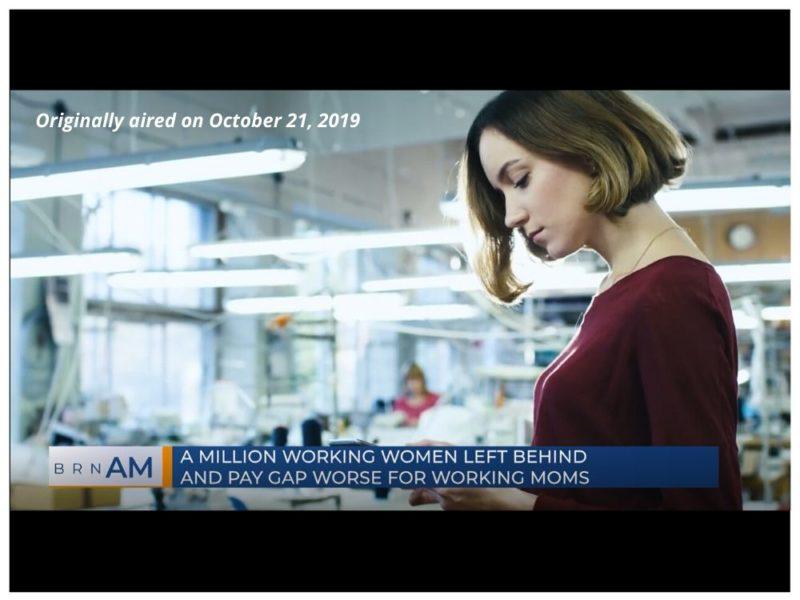 BRN AM for Friday, November 29, 2019
