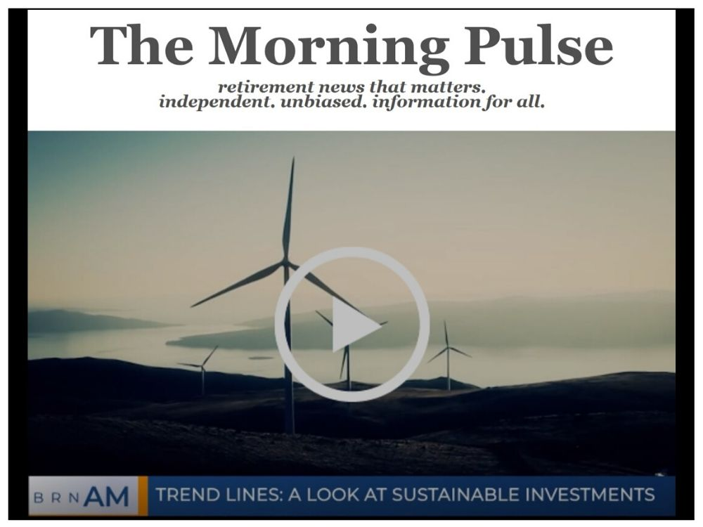 The Morning Pulse – Wednesday, November 20, 2019