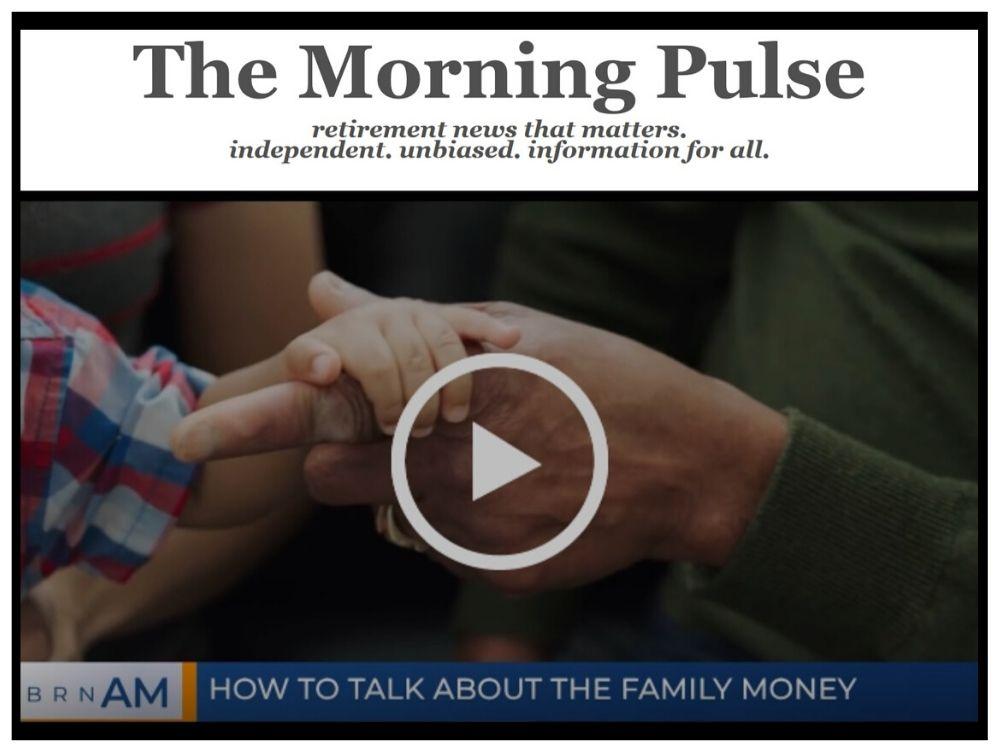 The Morning Pulse – Thursday, November 21, 2019