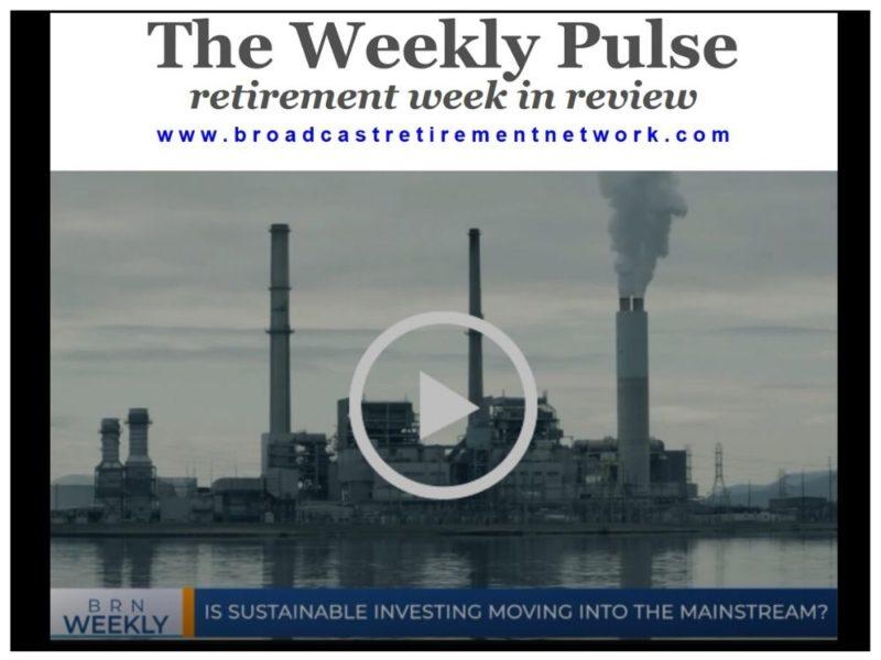 The Weekly Pulse – Saturday, November 23, 2019