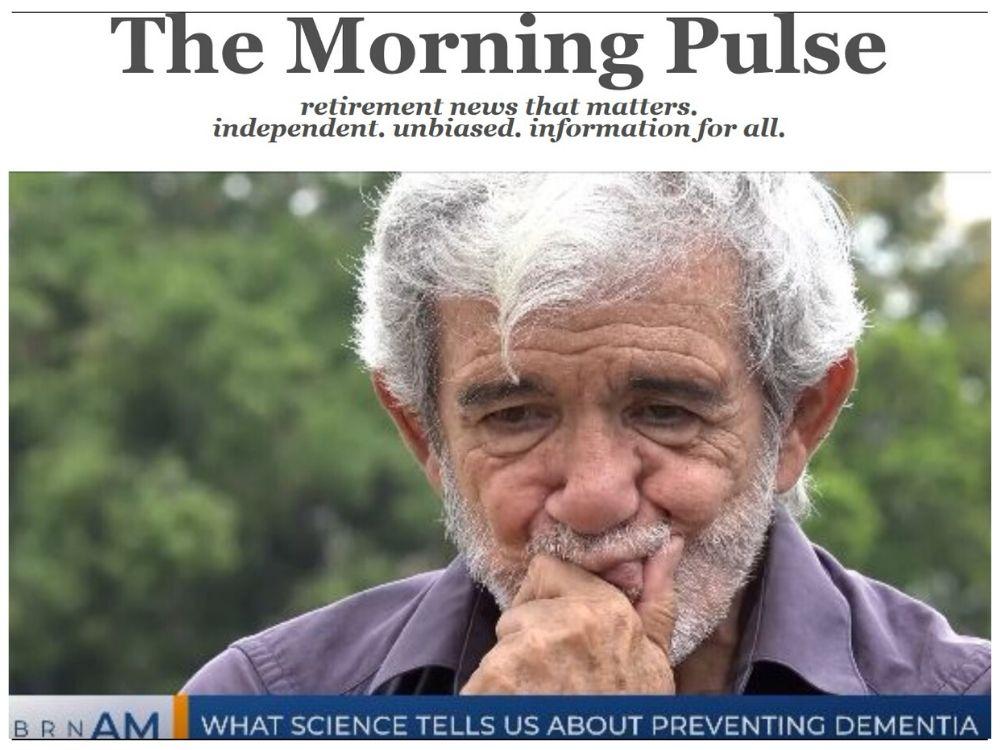 The Morning Pulse – Wednesday, November 27, 2019