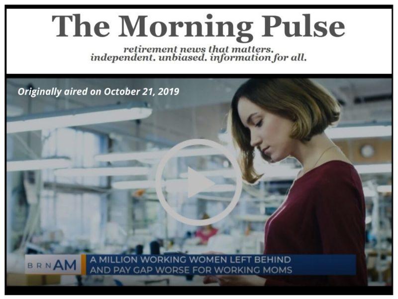The Morning Pulse – Friday, November 29, 2019